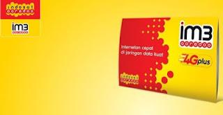 Cara hack Kuota Gratis, Kuota Gratis Indosat 4G