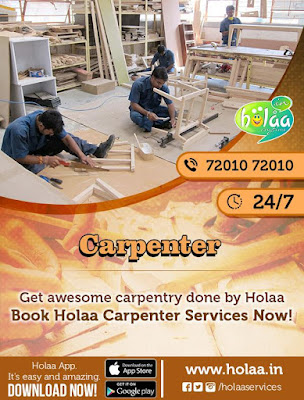 Carpenters in Ahmedabad