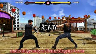 Bruce Lee Dragon Warrior apk + data