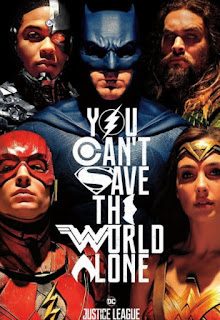 Download Film Justice League (2017) Subtitle Indonesia