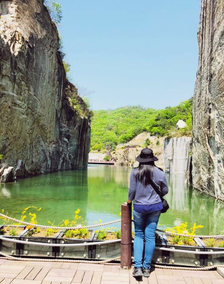 pocheon art valley