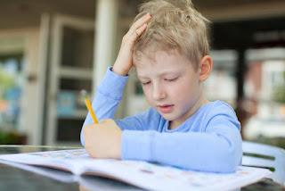 6 افكار رائعة لتعليم الطفل اليمين و اليسار