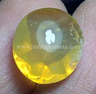 Batu Permata Fire Opal Wonogiri ZP 509