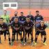 Smart Assistência goleou a JM Empilhadeiras 6 a 0 e garantiu vaga na final da Copa Municipal de Futsal, contra a equipe Fut Bebe