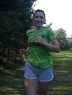 Wahania wagi Biegacza - chudnięcie i przybieranie na wadze przy aktywności fizycznej
