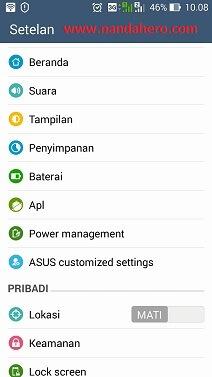 1 Cara Mudah Mengatasi Foto Tidak Tersimpan di Galeri Android Tanpa Aplikasi