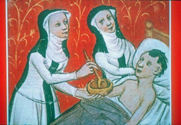 Basiliad Image thegreathospital.co.uk
