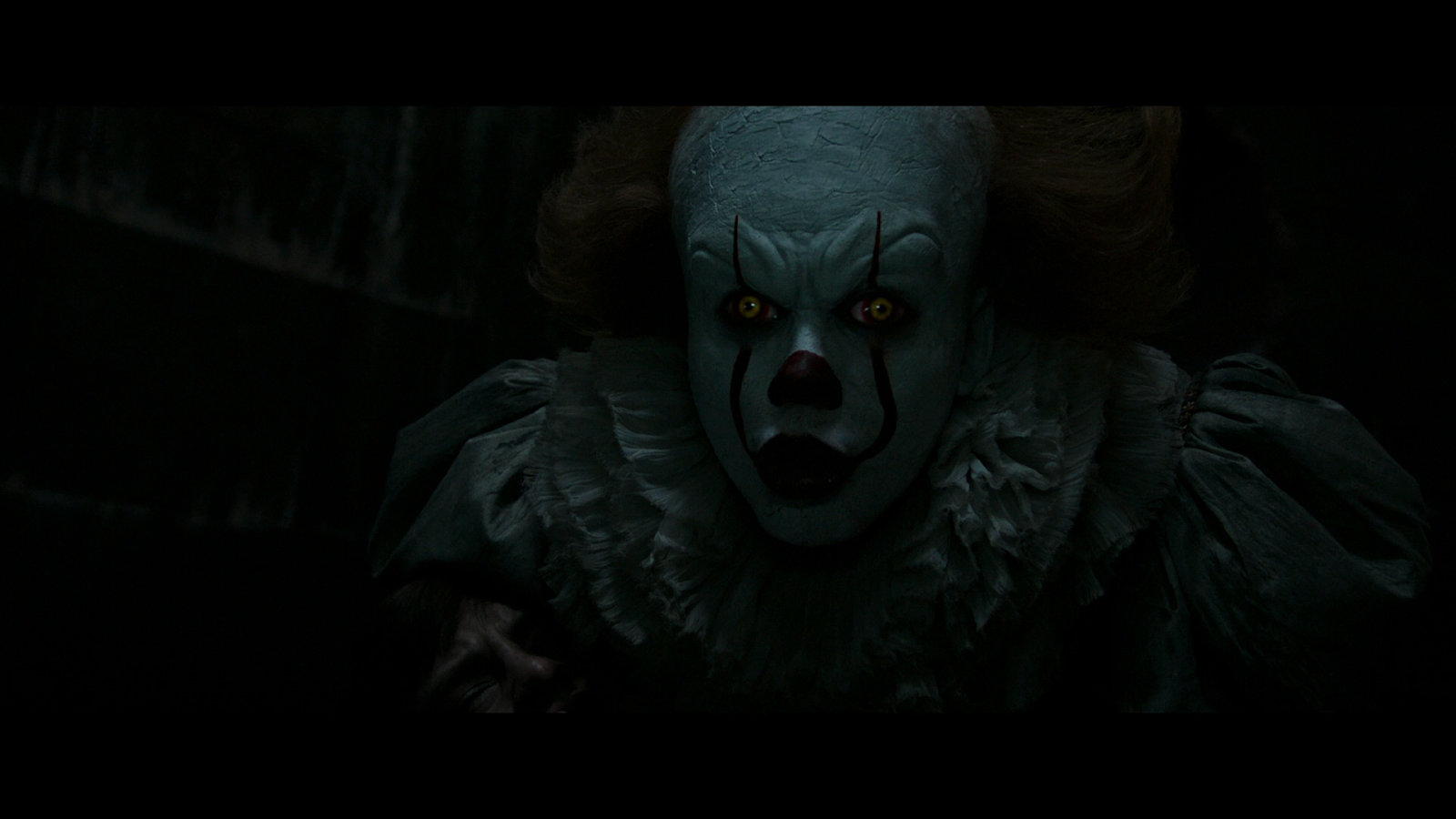 It (Eso) (2017) BRRip 1080p Latino - Castellano - Ingles captura 4