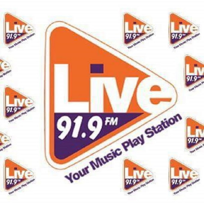 Live FM nominated for 'Radio Station With Best Showbiz content'