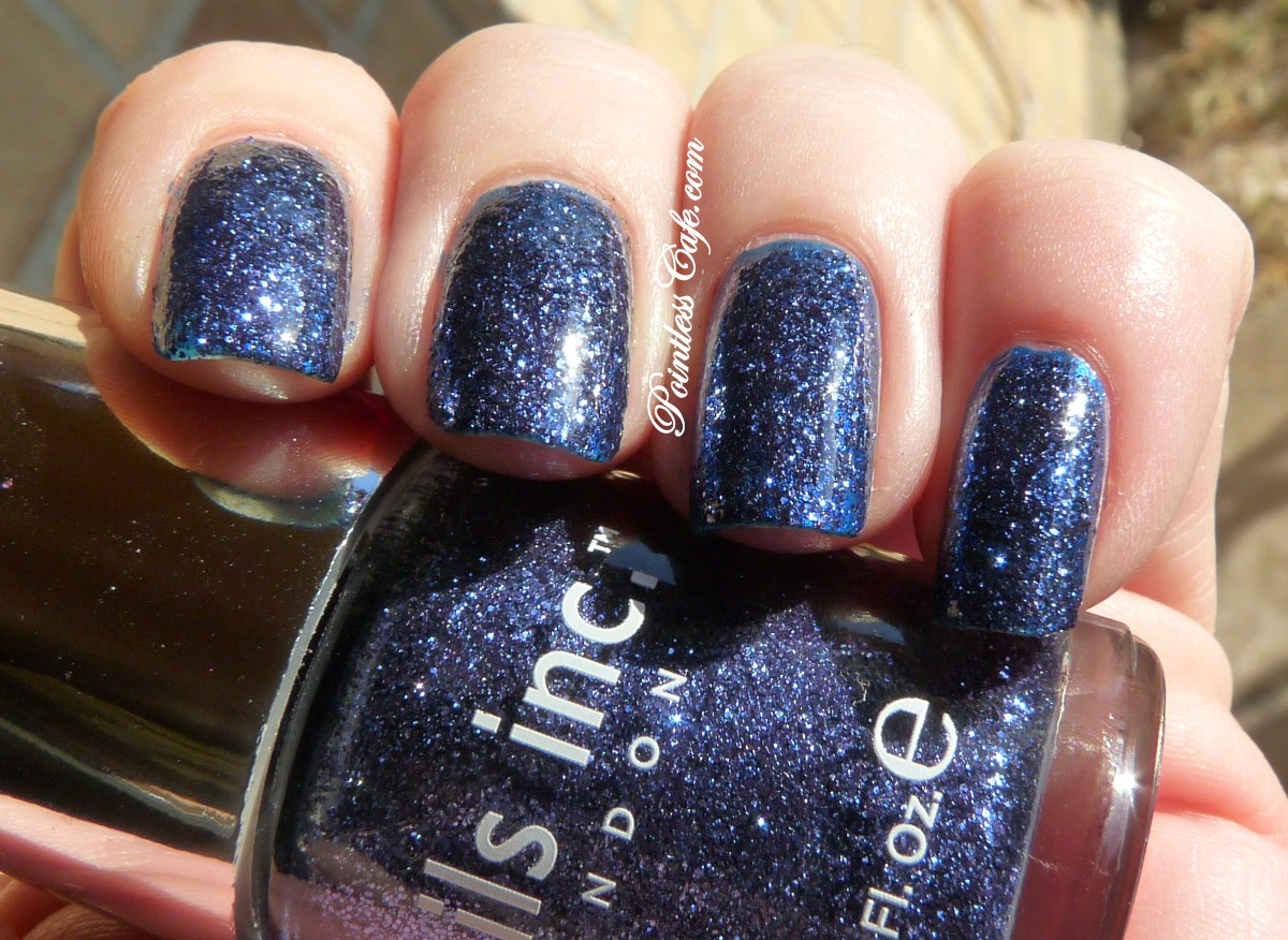 Nails Inc Sloane Gardens Swatches And Review Pointless Cafe