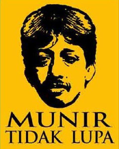 Biografi Munir Said Thalib | Biografi