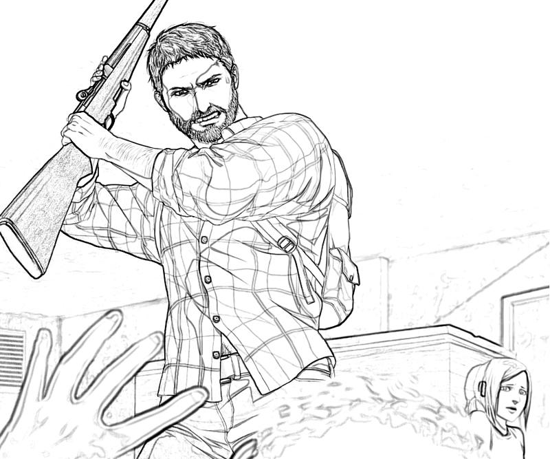 joel coloring pages - photo#8