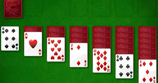 Szabályok a pasziánsz kártyákon
