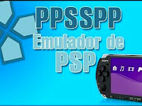 Daftar List ROM Game PSP / PPSSPP