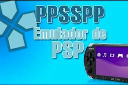 Daftar List ROM Game PSP / PPSSPP