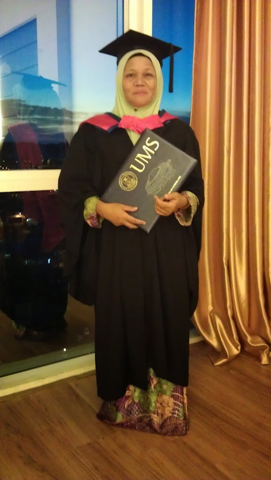 #throwback: My Graduation Day (Nov 2011)