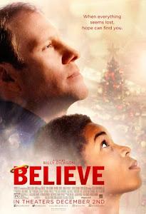 Believe Poster
