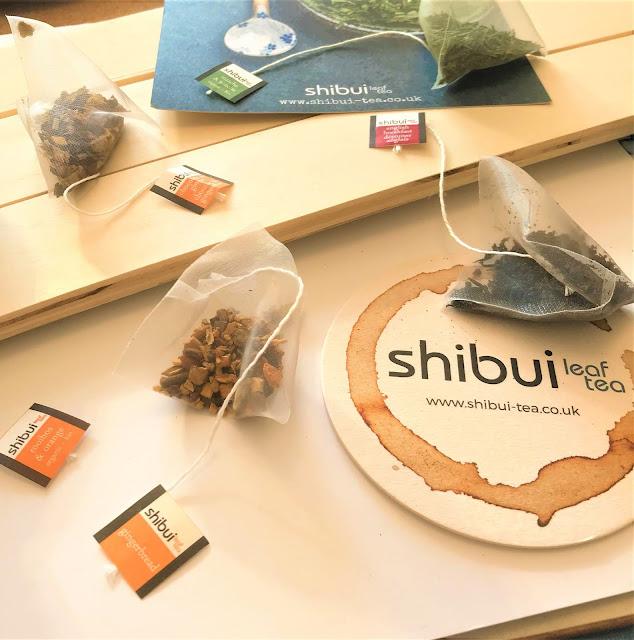 Shibui Tea