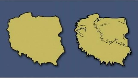 Poland illustration