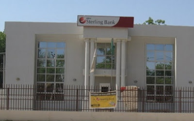 sterling bank teller steal 6 million lagos