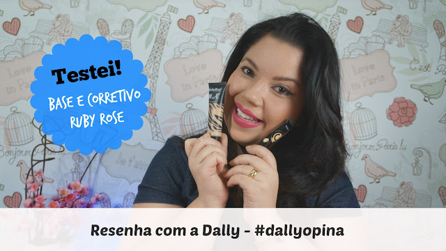 Resenha-base-corretivo-ruby-rose