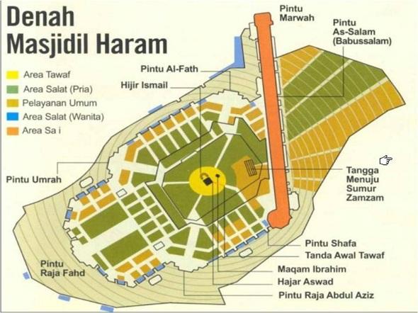 denah-masjidil-haram