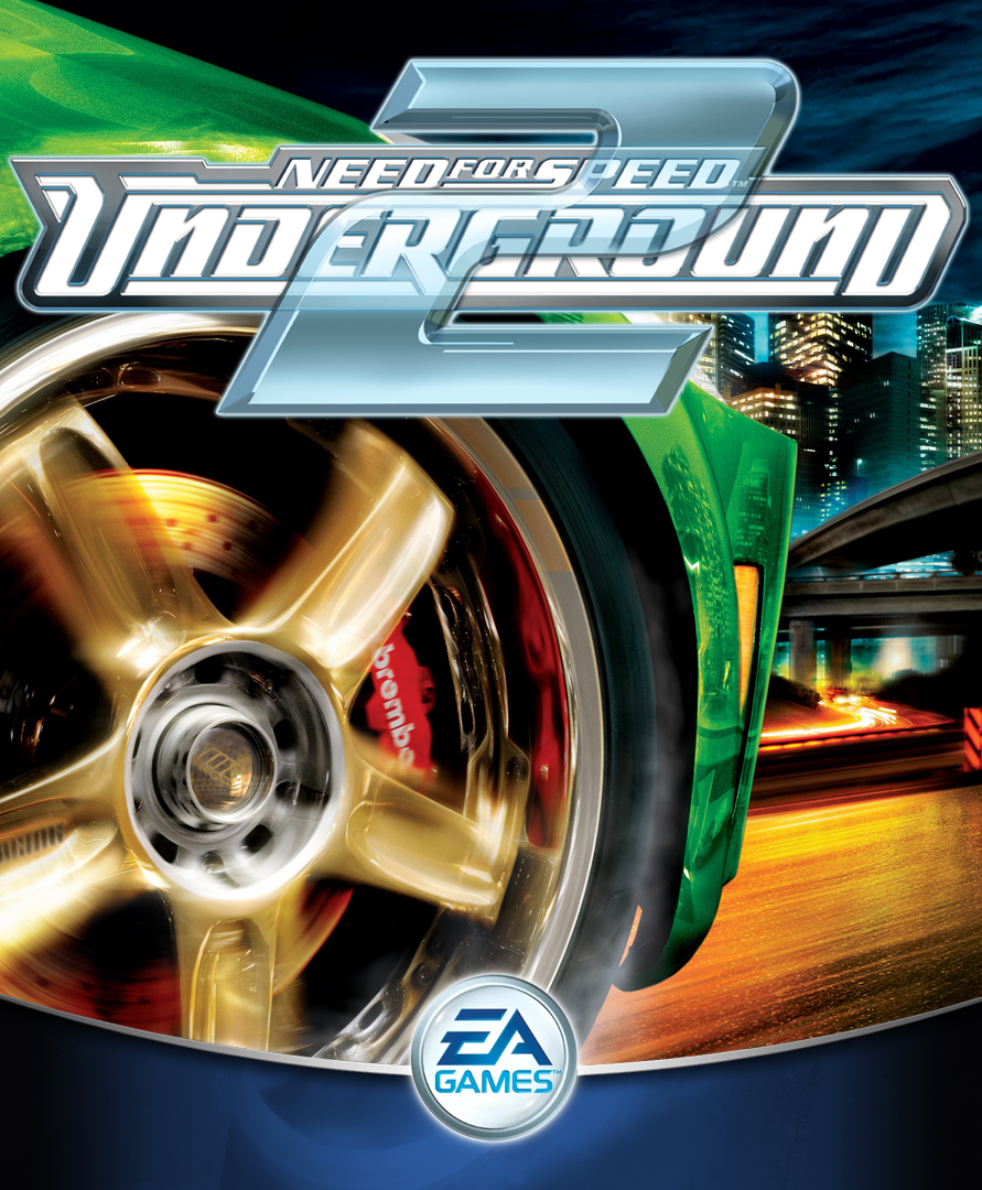Need for Speed Underground 2 Free Download PC Game - Gsekai