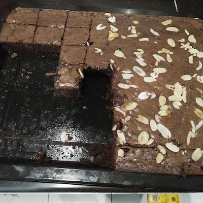 Resepi Brownies