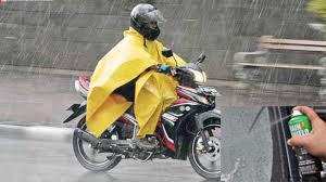 Cara Ampuh Membersihkan Kaca Spion Pada Sepeda Motor