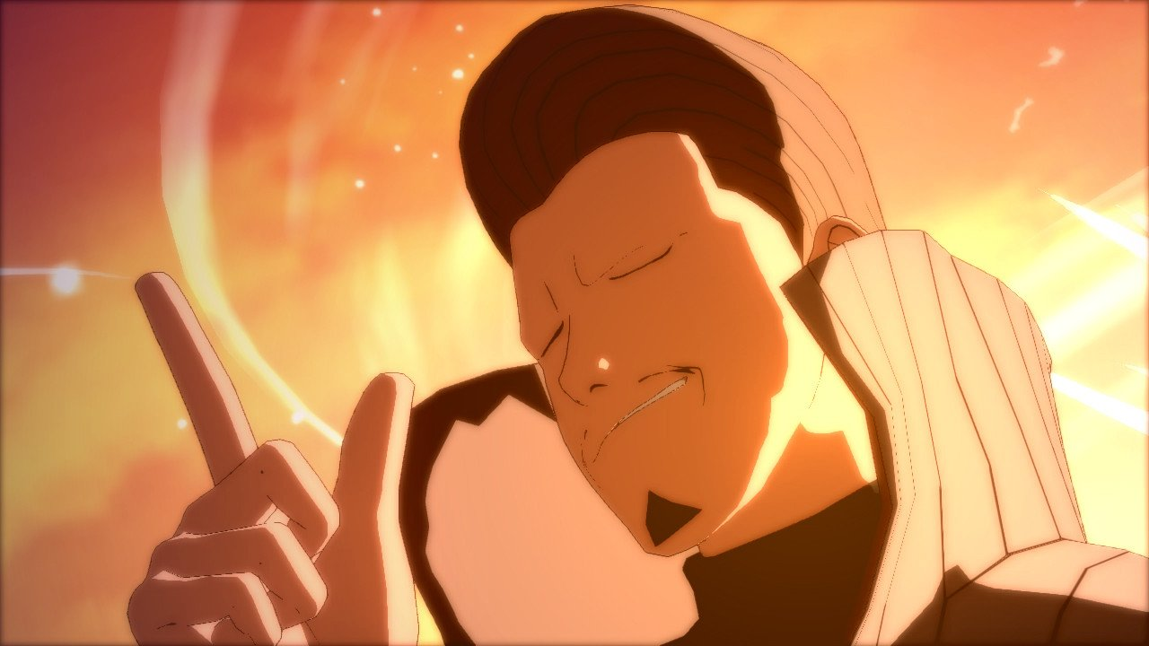 New characters are joining Naruto Shippuden: Ultimate Ninja Storm ...