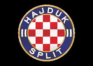 HAJDUK SPLIT II Logo Vector