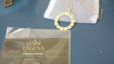 Lenise Laguna Jóias: Um luxo para todas