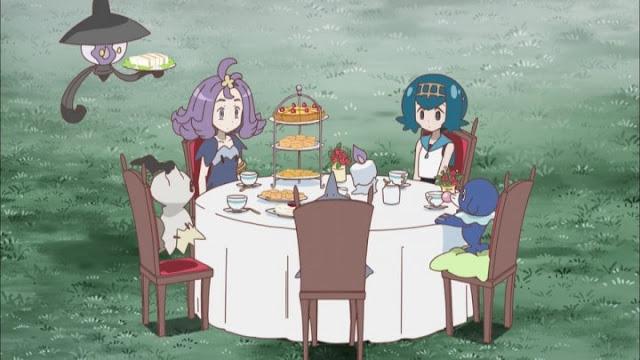 Pokemon Sol y Luna capitulo 94 Sub Español