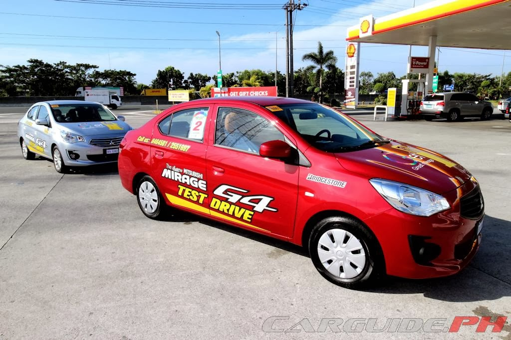 Automotive Air Conditioning >> The Big Baguio Test: Driving the Mitsubishi Mirage G4 to the Philippines's Summer Capital ...