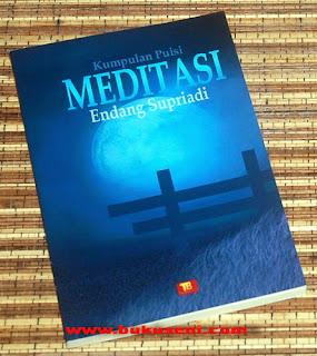 Meditasi Endang Supriadi