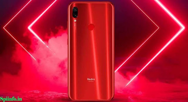 Redmi Note 7s full review | Price, specifications, features, comparison | Spiinfo, Redmi Note 7S