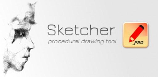 Sketcher PRO v2.2.0 Apk Cracked APK Get Here! [LATEST]