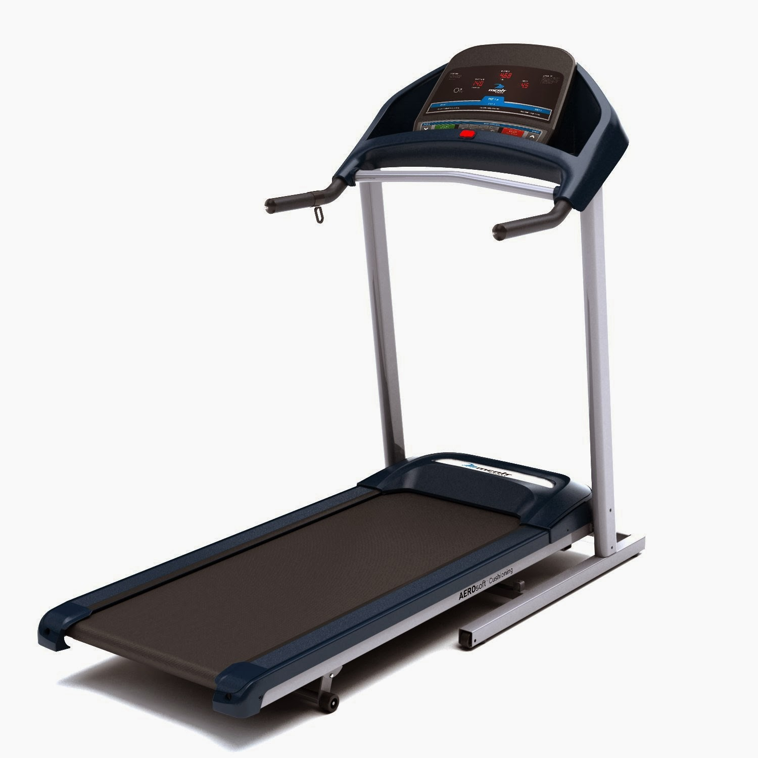 Merit Fitness 715T Plus Treadmill, picture, review features & specifications, compare with Merit Fitness 725T Plus Treadmill
