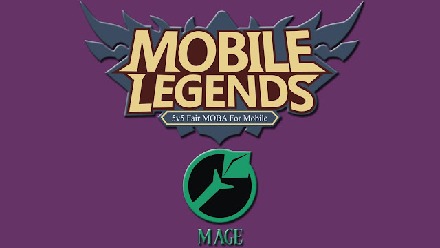 Mage Terkuat di Mobile Legends Season 11