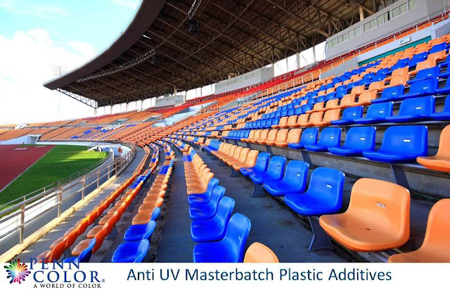 Supplier Anti UV Masterbatch Additive Bermutu Tinggi