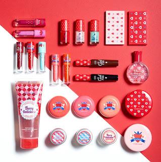6 Produk Make up Korea Limited Edition yang Wajib Anda Miliki