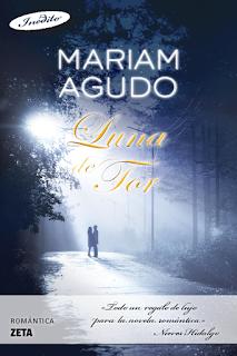 Novela romance paranormal