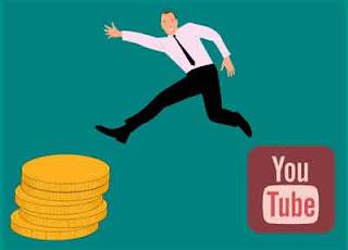 عمل قناة علي اليوتيوب