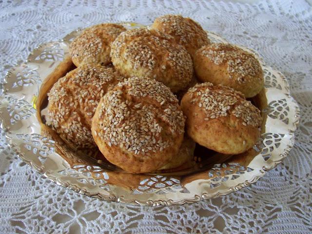 Sakızlı lorlu kurabiye tarifi