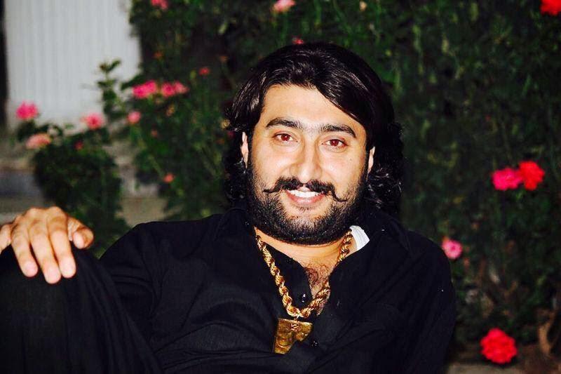 Asif Ali Hd Wallpapers Online Naat Pakistan Zafar Supari