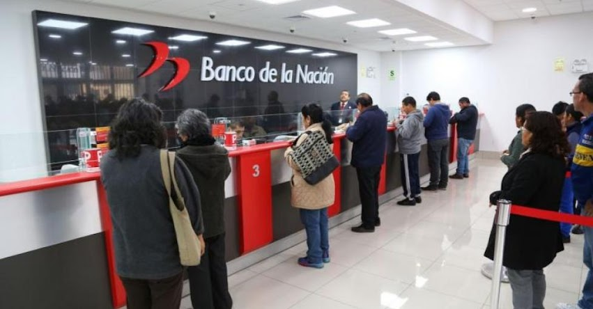 BONO FAMILIAR UNIVERSAL S/ 760: Pagos de los bonos se realizará vía banca digital y por aplicativos de celulares (Actualizado Miércoles 29 Abril 2020)