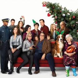 Poster Love the Coopers 2015