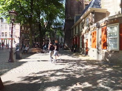 Quartier Rouge, Amsterdam, elisaorigami, travel, blogger, voyages, lifestyle