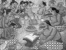 Sejarah sabdo Palon