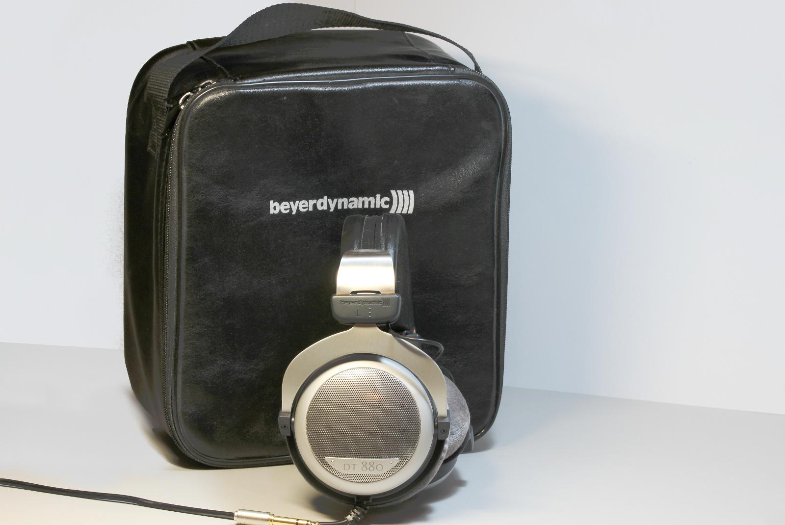 Transporttasche Beyerdynamic DT 880 Edition Kopfhörer